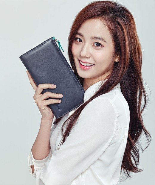 Kim Ji Soo-Samsonite