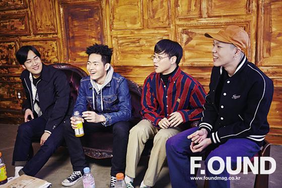 Found Magazine-Hyukoh-3
