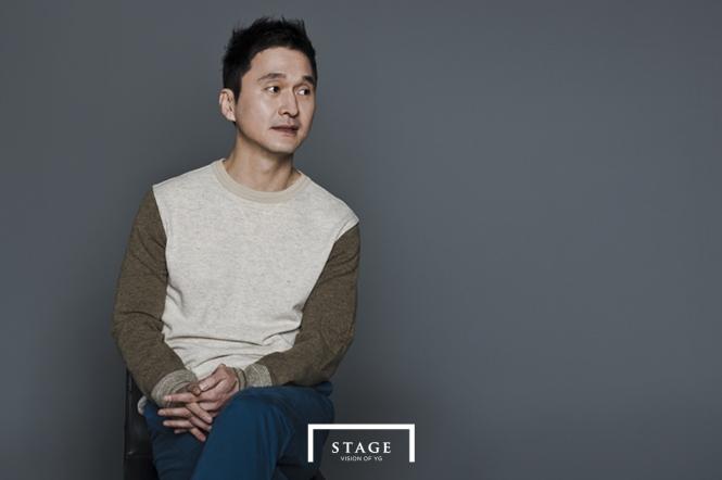 YG Stage-1